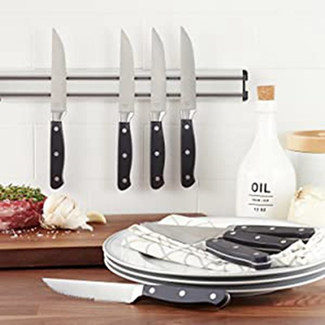 The Best Knives for Preparing Meat